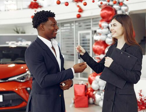 Why It Is Important to Lease a Vehicle Through A Broker