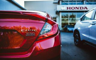 How To Return A Car At The End Of A Lease