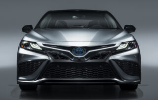 Are You a Driver Who Will Benefit from a Toyota Lease Deal